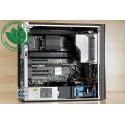 Workstation Dell T3610 Xeon E5-1620v2 16Gb SSD 240Gb FirePro V5900 W10