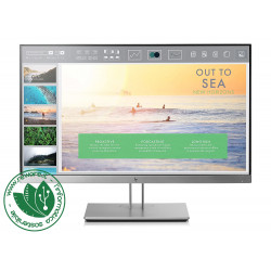 "Monitor LCD 23"" IPS HP EliteDisplay E233 FullHD 1920x1080 VGA HDMI DP - Nuovo"