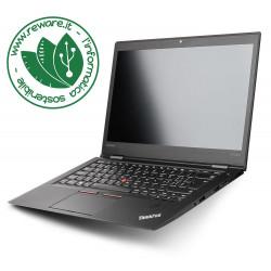 "Portatile Lenovo ThinkPad Carbon X1 i5-6300U 14"" FHD 8Gb SSD 256Gb Win10Pro"