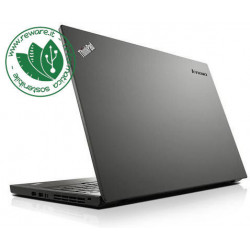 "Portatile Lenovo ThinkPad T550 i7-5600U 15.6"" FHD 16Gb SSD 480Gb usb3 Win10Pro"