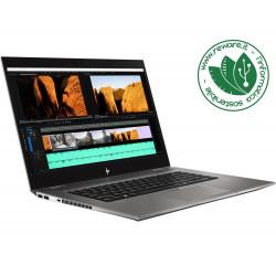 "HP Zbook Studio 15 G5 15"" 4K i7-9850H 16Gb SSD 512Gb Quadro P1000 W10Pro"