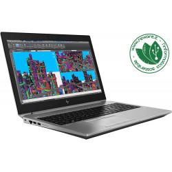 "HP Zbook 15 G5 15"" FHD Xeon E-2176M 32Gb SSD 512Gb Quadro P2000 W10Pro"