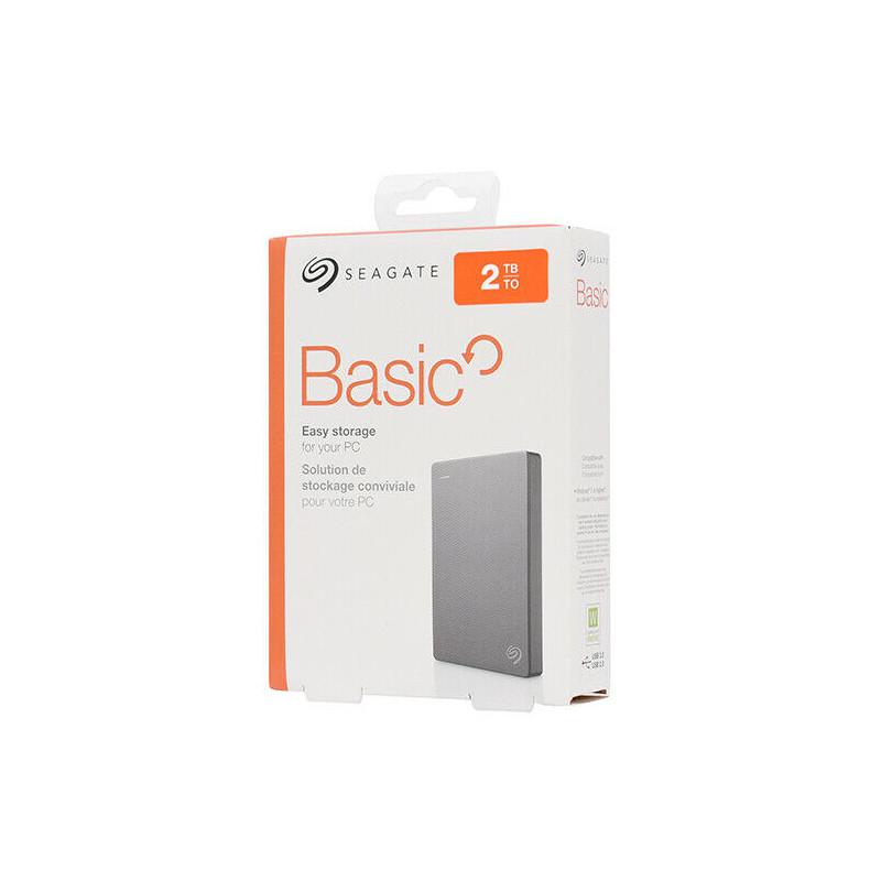 Disco esterno 2Tb usb 3.0