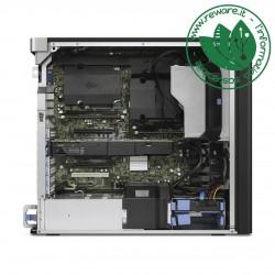 Workstation Dell Precision T7810 2X Xeon E5-2650v3 32Gb SSD 500Gb Quadro M4000 W10Pro