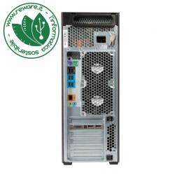 Workstation HP Z640 Xeon 10 core E5-2630v4 32Gb SSD 500Gb +3Tb Quadro M4000 W10 Pro