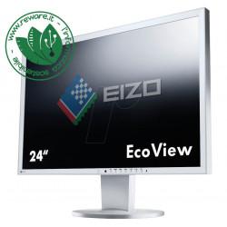 "Monitor LCD 23"" Eizo FlexScan EV2316W FullHD 1920x1200 VGA DVI DisplayPort"