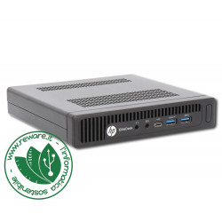 HP EliteDesk 800 G2 mini pc Core i5-6400T 8Gb SSD 256Gb...