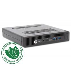HP EliteDesk 800 G2 mini pc Core i5-6500T 8Gb SSD 256Gb...