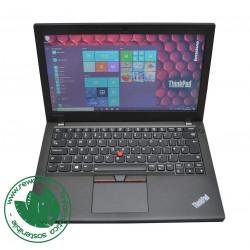 "Portatile Lenovo ThinkPad X270 Core i5-7200U 12"" FHD 8Gb SSD 256Gb usb3 Win10Pro"