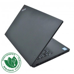 "Portatile Lenovo ThinkPad X270 Core i5-7300U 12"" FHD 8Gb SSD 256Gb usb3 Win10Pro"