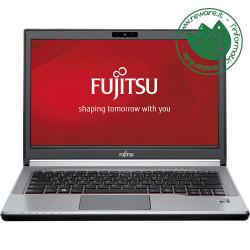 "Portatile Fujitsu LifeBook e744 Core i5-4300M 14"" HD+ 8Gb..."