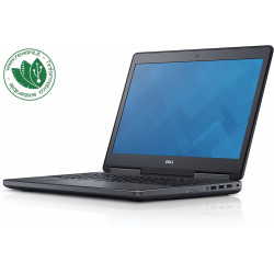 "Portatile Dell Precision 7520 15"" FHD i7-7820HQ 32Gb SSD..."