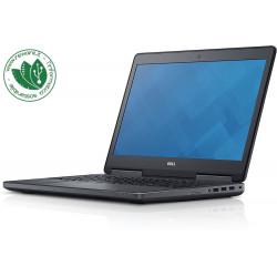 """Portatile Dell Precision 7520 15"""" FHD i7-7820HQ 32Gb SSD..."""