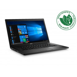 "Portatile Dell Latitude 7480 Core i5-6300U 14"" FHD 8Gb..."