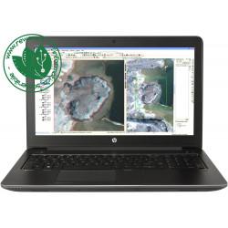 "Portatile HP Zbook 15 G3 15"" FHD i7-6700HQ 16Gb SSD 500Gb Quadro M1000M W10Pro"