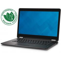 """Portatile Dell Latitude E7470 i5-6300U 14"""" FHD 8Gb SSD 240Gb usb3 Win10Pro"""