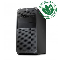 Workstation HP Z4 Tower G4 Core i7-7800X 16b SSD 500Gb...