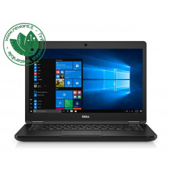 "Portatile Dell Latitude 5480 Core i5-6200U 14"" 8Gb SSD..."