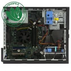 PC Miditower Dell XE2 Intel Pentium G3420 8Gb SSD 128Gb WiFi DVD Windows 10