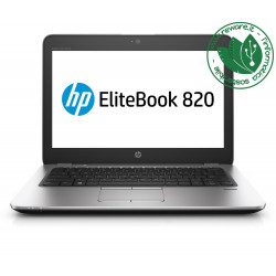 "Portatile HP EliteBook 820 G3 Core i5-6300U 12"" FHD 8Gb SSD 240Gb usb3 4G Win10Pro"