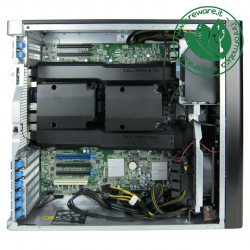 Workstation Dell T7910 2X Xeon E5-2670v3 128Gb SSD 1Tb HD 4Tb Quadro M4000 W10Pro