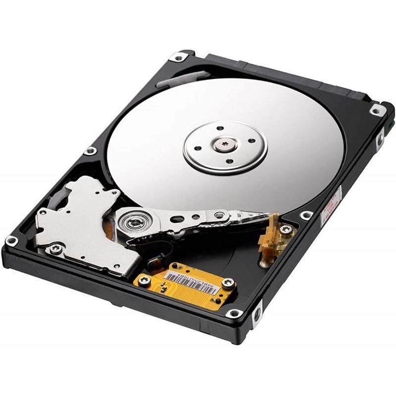 Ampliamento HDD da 500 Gb ad 1 Tb