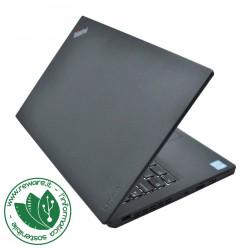 "Portatile Lenovo ThinkPad X270 Core i5-6200U 12"" 8Gb SSD 256Gb usb3 Win10Pro"