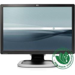 """Monitor LCD 22"""" HP L2245wg  HD 1680x1080 VGA DVI  USB"""