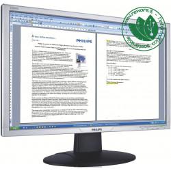 "Monitor LCD 22"" Philips 220WS HD 1680x1080 VGA DVI"
