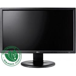 """Monitor LCD 22"""" LG Flatron E2210p  HD 1680x1080 VGA DVI"""