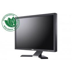 """Monitor LCD 22"""" Dell E228wfp HD 1680x1050 VGA DVI"""