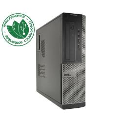 PC desktop Dell 390 Intel Pentium G620 dualcore 4Gb 250Gb dvdrom Windows 7