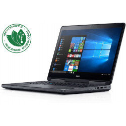 "Portatile Dell Precision 7720 17"" FHD i7-7820HQ 32Gb SSD..."