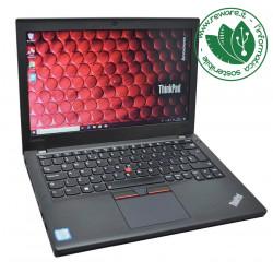 "Portatile Lenovo ThinkPad X270 Core i5-6300U 12"" 8Gb SSD 256Gb usb3 Win10Pro"