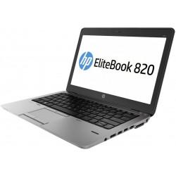 """Portatile HP EliteBook 820 G2 Core i5-5200U 12"""" 8Gb SSD 128Gb usb3 W10Pro"""