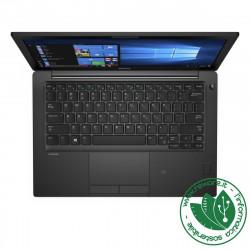 """Portatile Dell Latitude 7280 Core i5-7300U 12"""" 8Gb SSD 256Gb usb3 Win10Pro"""
