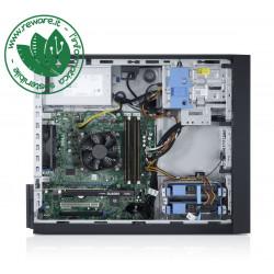 Workstation Dell Precision T1700 Xeon 1271v3 16Gb SSD 240Gb Quadro K620 W10 Pro