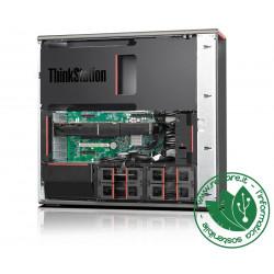 Workstation Lenovo P500 Xeon E5-2670v3 32Gb SSD 500Gb Quadro K2200 W10