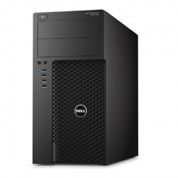 Workstation Dell Precision T1700 Xeon 1241v3 16Gb SSD 240Gb FirePro W2100 W10 Pro