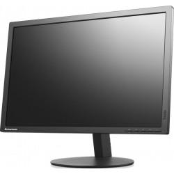 "Monitor LCD 24"" Lenovo ThinkVision T2454p Led IPS FullHD 1920x1200 VGA HDMI DP"