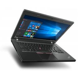 """Portatile Lenovo ThinkPad L460 i5-6200U 14"""" FHD 8Gb SSD 256Gb usb3 Win10 Pro"""