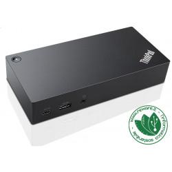 Lenovo ThinkPad USB-C UltraDock + alimentatore 90W