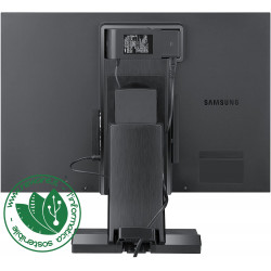 "Monitor LCD 22"" Samsung SyncMaster S22A450BW HD 1680x1050 VGA DVI"