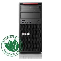 Workstation Lenovo ThinkCentre P300 Xeon 1231v3 16Gb SSD 240Gb Quadro K620 Win10Pro