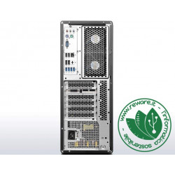Workstation Lenovo P510 Xeon E5-1650v4 32Gb SSD 480b Quadro M4000 W10 Pro