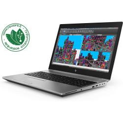 """Zbook 15 G5 15"""" FHD Touch Core i7-8750H 32Gb SSD 512Gb Quadro P1000 W10Pro"""
