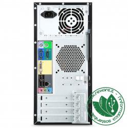 PC miditower Acer Veriton M2631 Intel Core i3-4150 8Gb SSD 240Gb dvd usb3 Win10 Pro