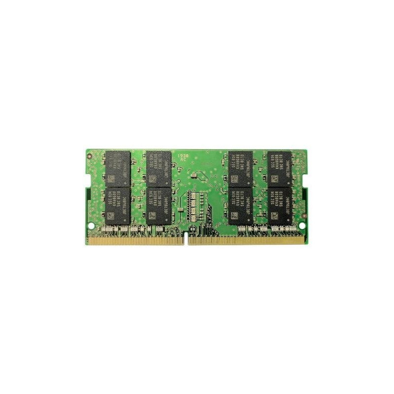 Ampliamento RAM a 16 Gb DDR4 Banco singolo