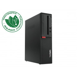 Desktop Lenovo ThinkCentre M710 Intel Core i5-7400 8Gb SSD 256Gb dvdrw usb3 Win10Pro