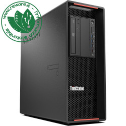 Workstation Lenovo P710 Dual Xeon E5-2620v4 32Gb SSD 500Gb FirePro W7000 W10 Pro